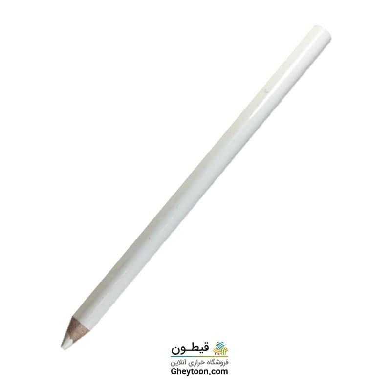 مداد صابونی سفید
