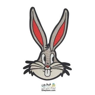 تکه دوزی بانی خرگوش